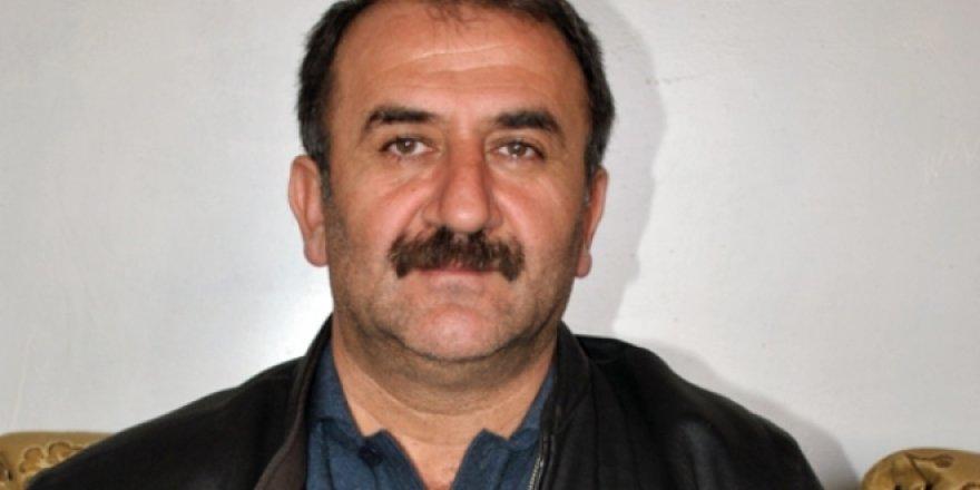 Şemdinli Belediye Başkanı Yılmaz gözaltına alındı