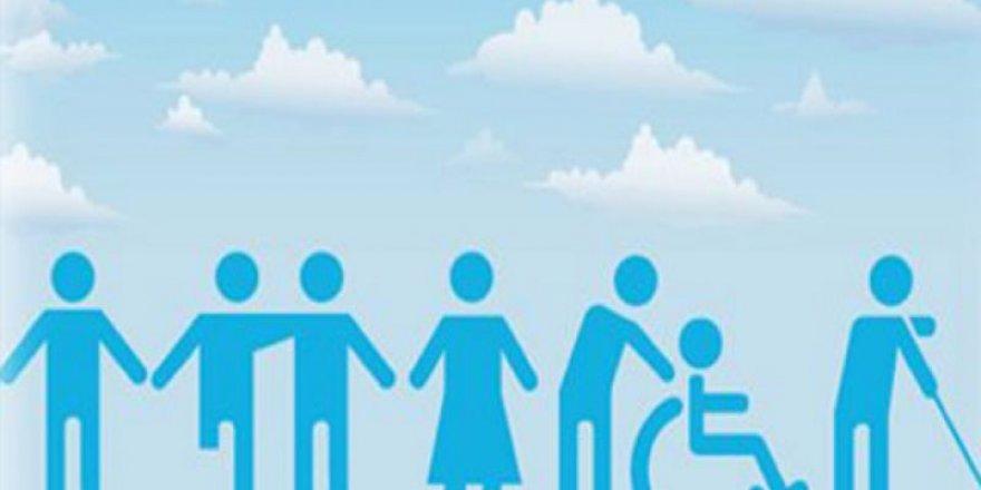 İsmail Koncuk'tan 3 Aralık Dünya Engelliler Günü