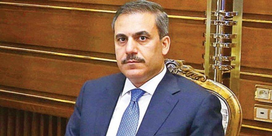 MİT Müsteşarı 'mağdur-tanık' olarak ifade verecek