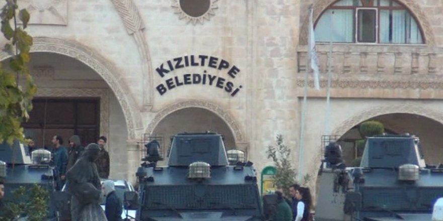 Kızıltepe Belediyesine kayyum atandı