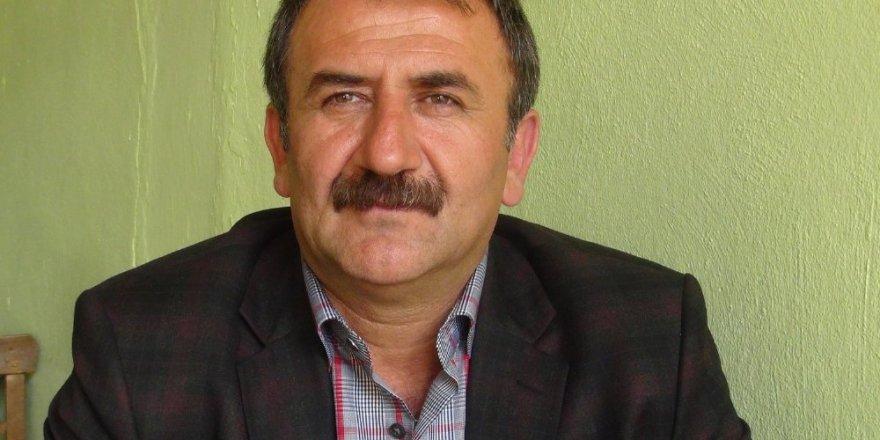 Şemdinli Belediye Başkanı tutuklandı