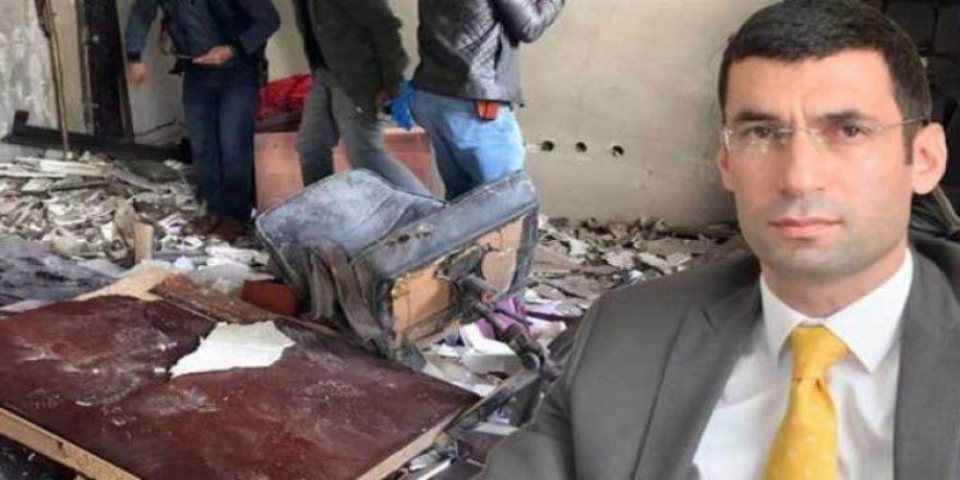 Derik'teki saldırıda 29 kişi adliyede