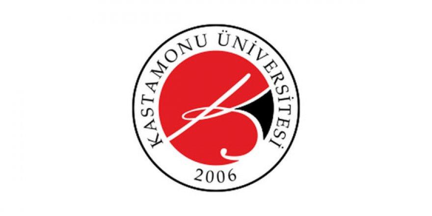 Kastamonu Üniversitesi Öğretim Üyesi Alım İlanı