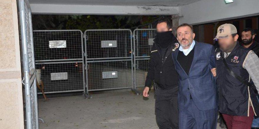 Şehit Kaymakam Safitürk davasında 7 kişi tutuklandı