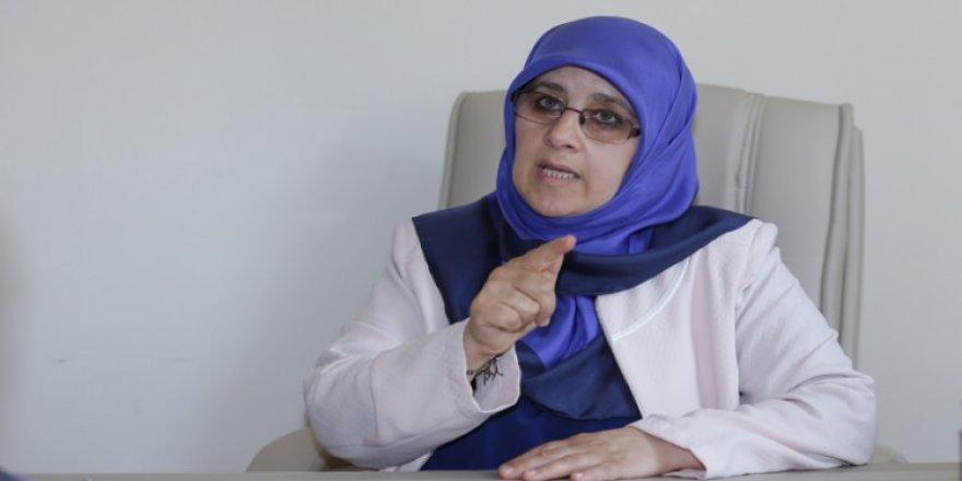 HDP'li Hüda Kaya serbest bırakıldı