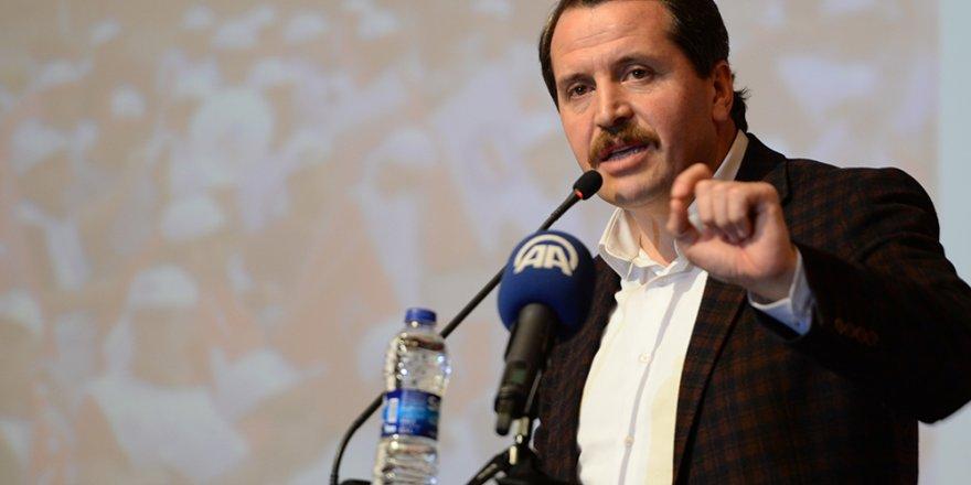 Memur-Sen'den Halep için 5 aşamalı eylem planı