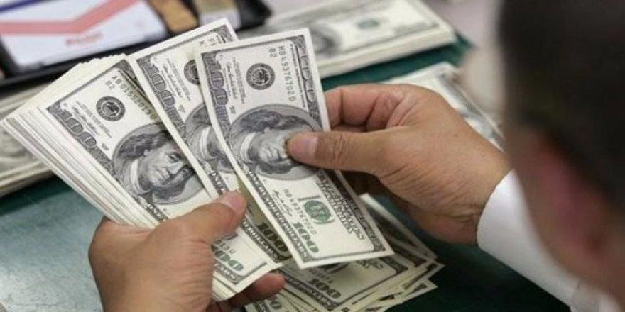 Dolar rekor tazeledi -  3,90 seviyesine ulaştı