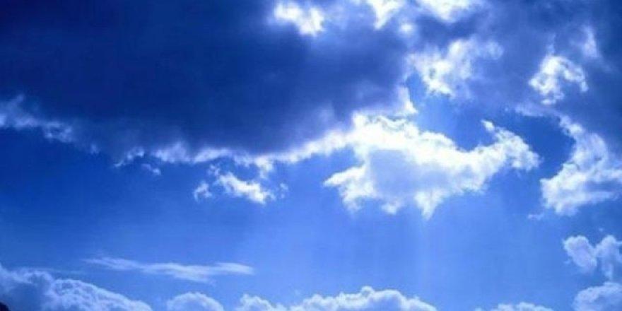Hafta sonu havalar nasıl olacak?