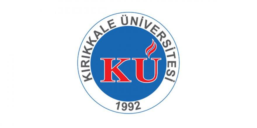 Kırıkkale Üniversitesi Öğretim Üyesi Alım İlanı