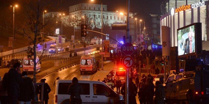 Hain saldırının yapıldığı Beleştepe'nin adı değiştirildi