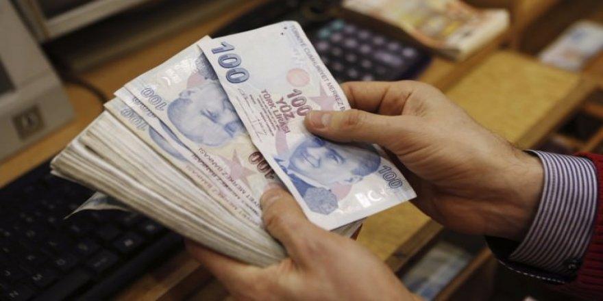 Emekli ve memurların ocak ayı maaşları belli oldu