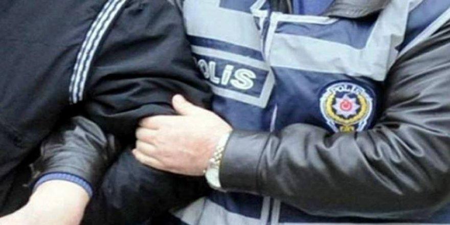FETÖ'nün adliye ve cezaevi ayağına operasyon: 22 gözaltı