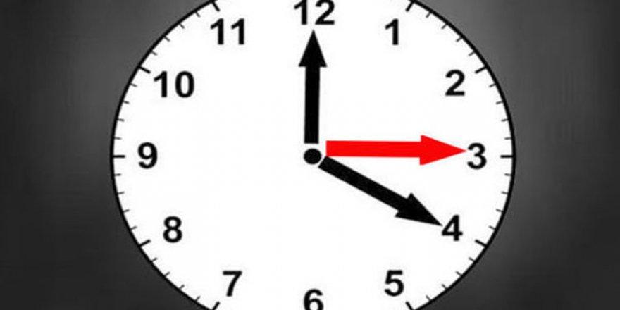 Saatler geri alınıyor iddiası! Yaz saati uygulaması kalkıyor mu?
