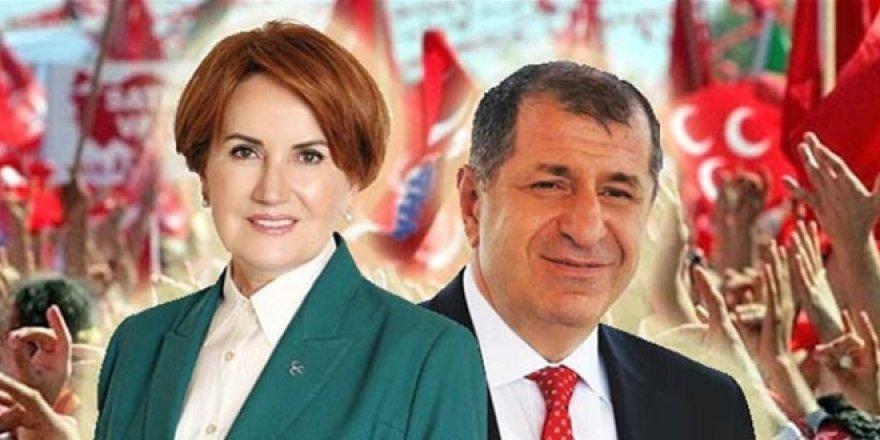 Akşener ve Özdağ'a MHP kapısı kapandı