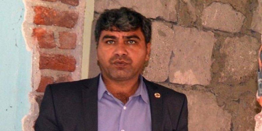 AK Partili Belediye Başkanına kesin ihraç istemi