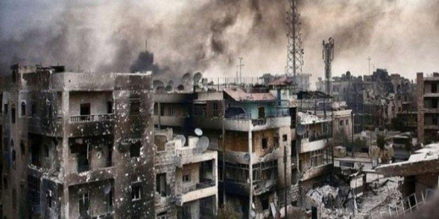 """Türkiye Kamu-Sen'den """"Halep'te İnsanlık Ölmesin"""" Kampanyasına Destek"""
