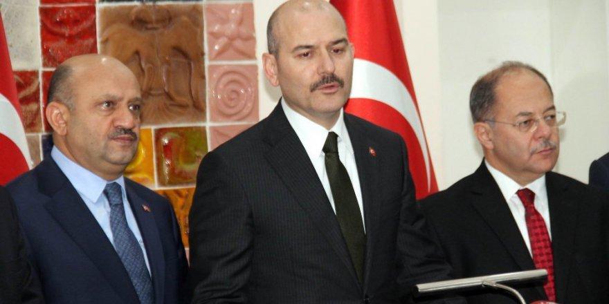 Kayseri'de Teröristin Kimliği Belli, 7 Gözaltı Var