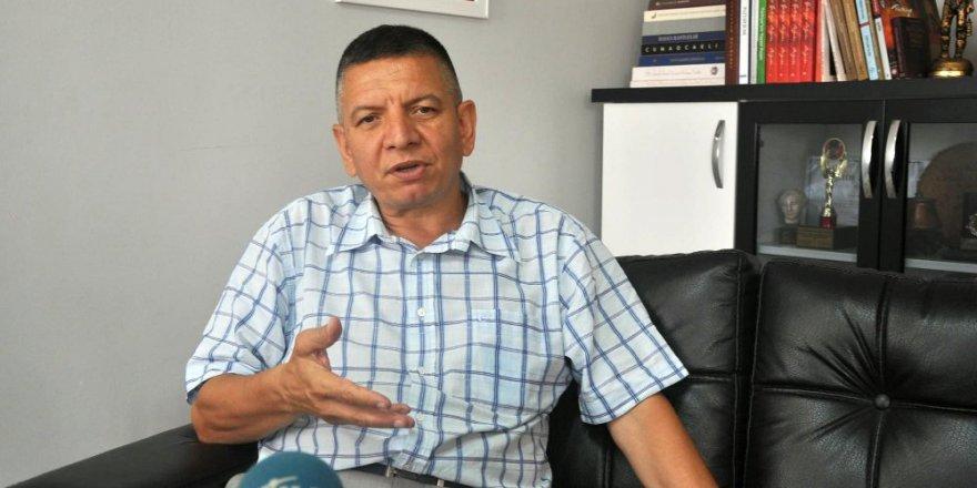 """""""DAEŞ getirdi, FETÖ soktu, PKK patlattı"""""""