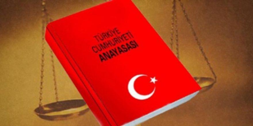 Anayasa Değişikliği Resmi Gazete'de Yayınlandı