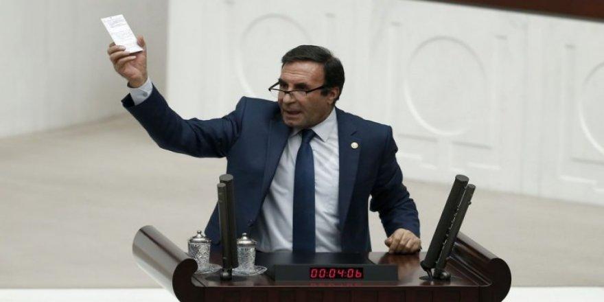 HDP'li vekil Adıyaman için karar verildi!