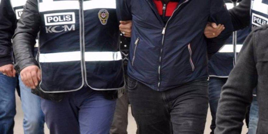 Ankara'da üç koldan operasyon