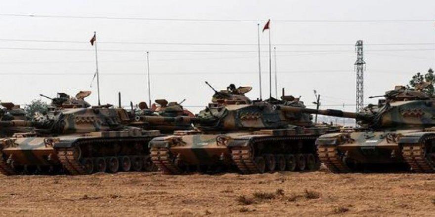 El Bab'ta yaralanan askerlerimiz Türkiye'de