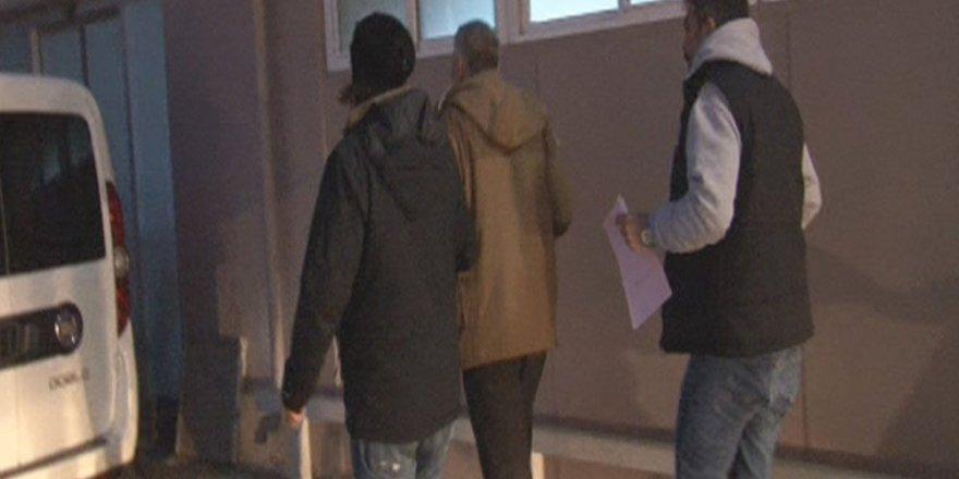 Üniversite çalışanlarına FETÖ operasyonu: 38 gözaltı