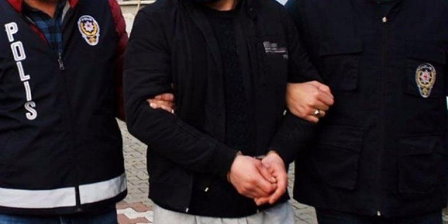 Hatay'da FETÖ'den 69 kişi gözaltına alındı