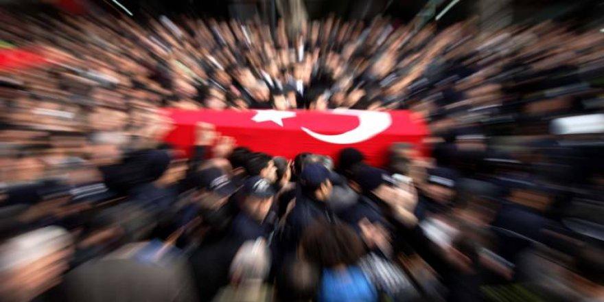Şırnak'ta Üs Bölgesine Hain Saldırı: 3 Şehit