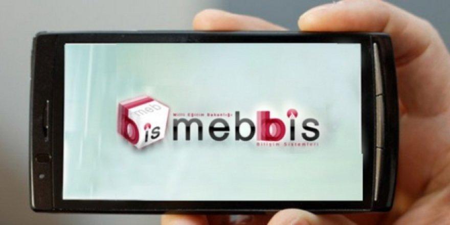 MEBBİS'de personel verileri güncellenecek