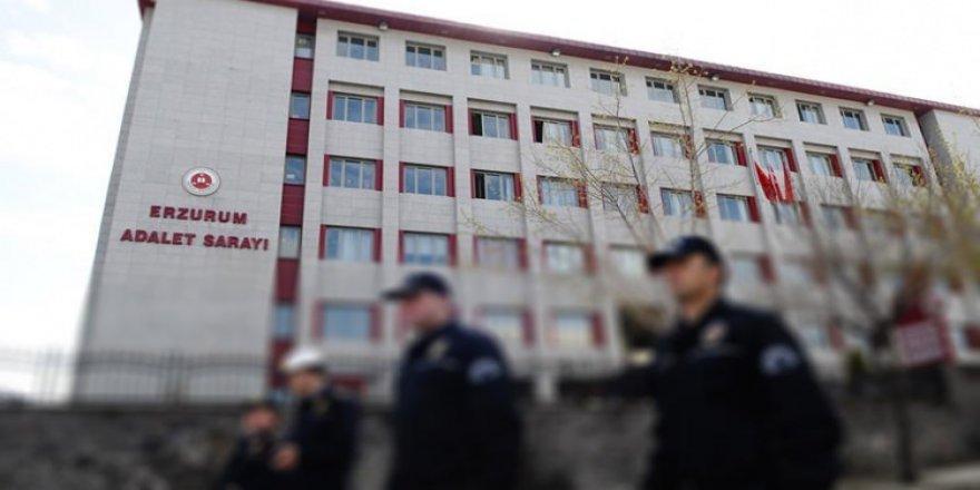 FETÖ'nün 'çatı yapılanması'nda 11 tutuklama