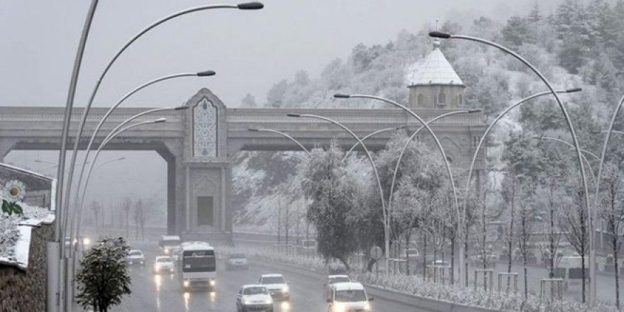 Ankara'da tatil kararı lakaytlığı