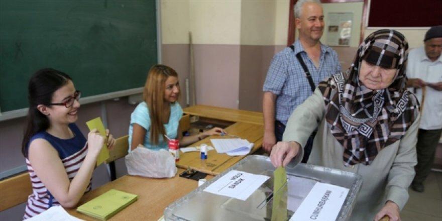 Seçimde Görev Alacak Öğretmen ve Memurlar Belli Oldu