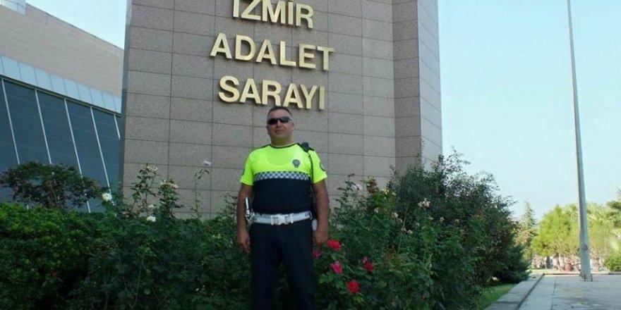 İzmir Sana Minnettar - Şehit Polis Memuru Fethi Sekin