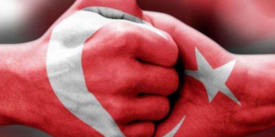 İsmail Koncuk: Birlik Ve Beraberliğimizden Taviz Vermeyeceğiz!