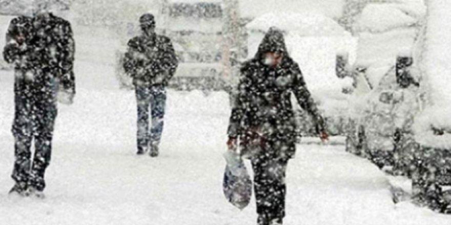 Soğuk havalarda kalp krizi riski artıyor