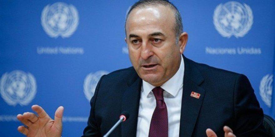 FETÖ'den 350 diplomatın görevine son verildi