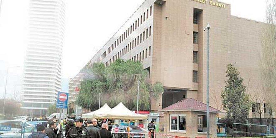 İzmir saldırısını FETÖ ve PKK ortak düzenledi