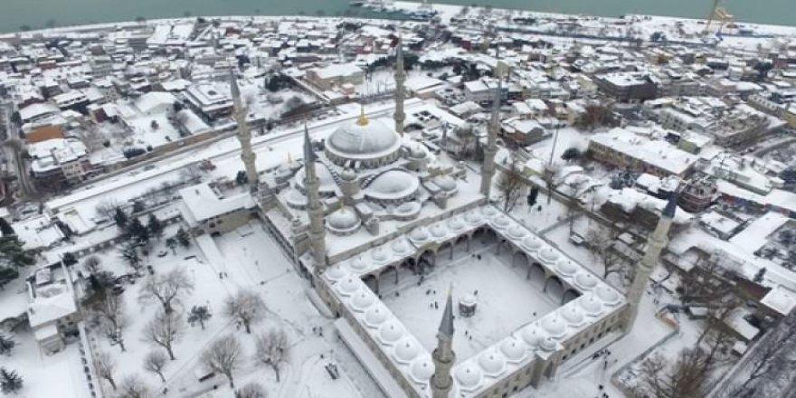 İstanbul'da tatil edilen üniversiteler!
