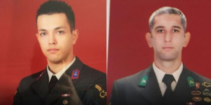 DEAŞ'ın kaçırdığı iki askerimizden acı haber
