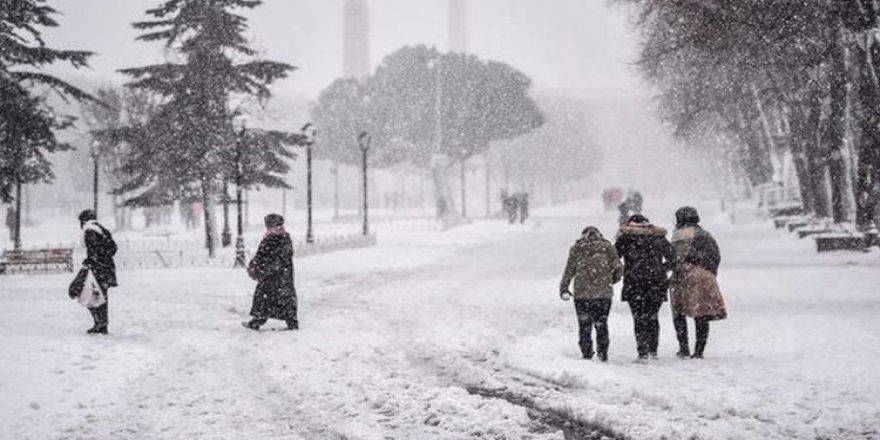 Ankara, Kütahya, Eskişehir'de yarın okullar tatil mi? Hava durumu
