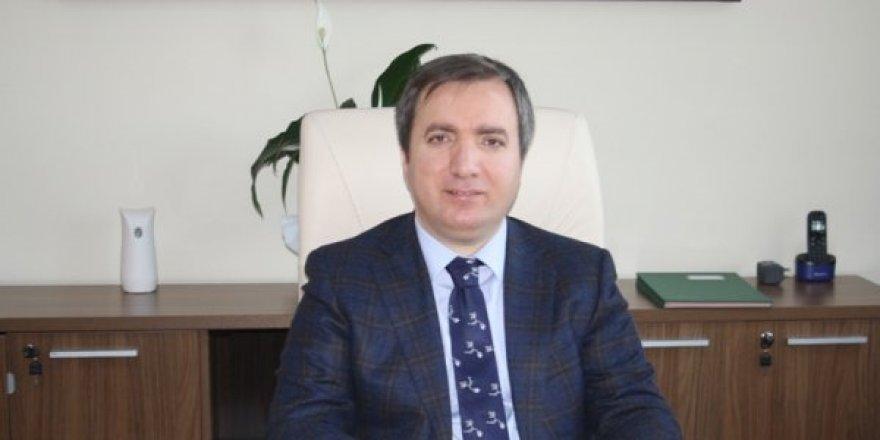 Hamza Aydoğdu'dan Görevde Yükselme Sınavı Açıklaması