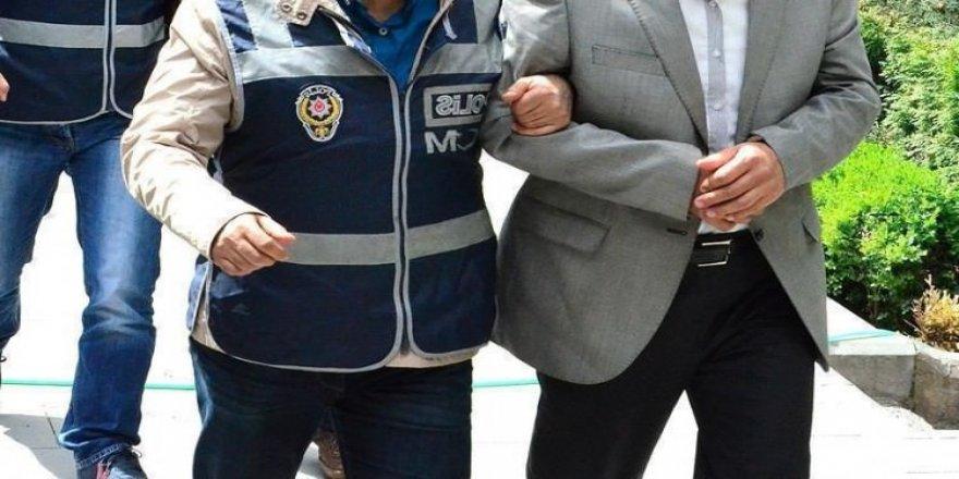 Trabzon'da 36 öğretmen FETÖ'den tutuklandı