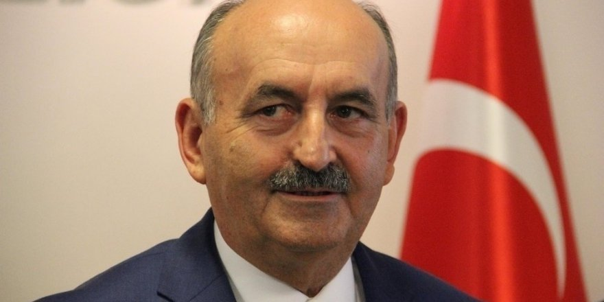 Bakan'dan 'Emeklilikte yaşa takılanlar' açıklaması
