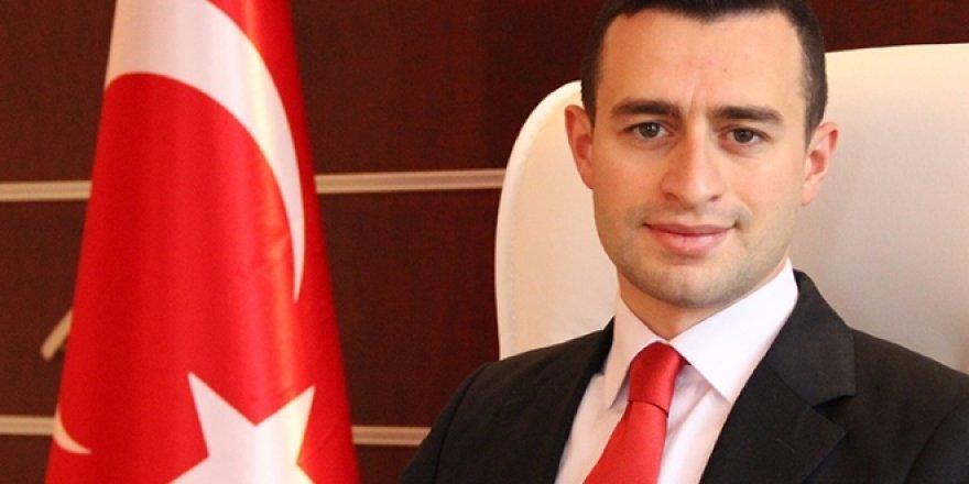 Beytüşşebap Eski Kaymakamı Kadir Güntepe Bylock'tan Gözaltına Alındı