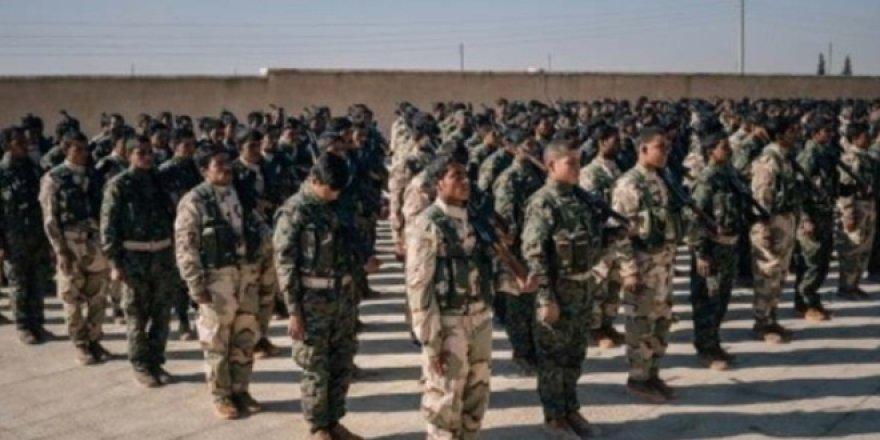 PKK'da Yeni Yapılanma: Poşu, mekap gitti, askeri üniforma geldi