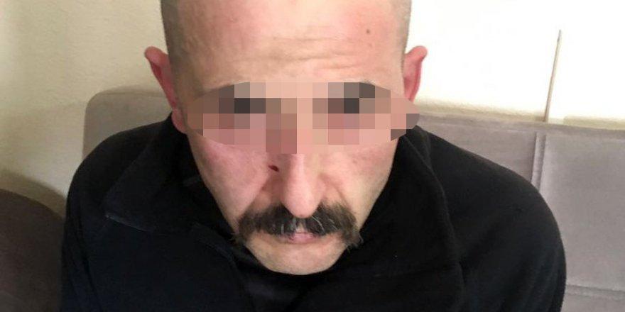 Emniyet ve AK Parti Binalarına Saldıran Terörist Yakalandı