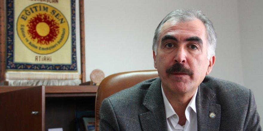 FETÖ'den İhraç Edilen Öğretmene 2 Bin Lira Maaş