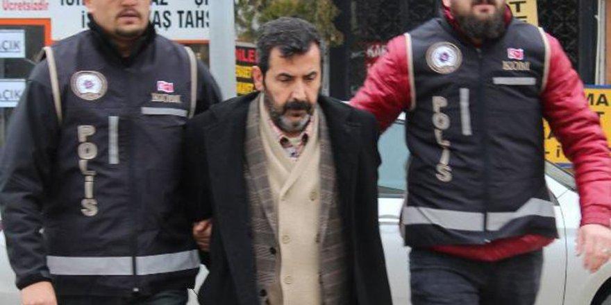 Ajanları Kandil'e sızdıran FETÖ'cü tutuklandı