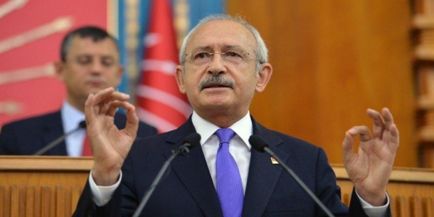 İşte Kılıçdaroğlu'ndan referandum tahmini